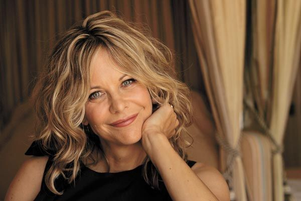 "Ciclo ""weekend da star"" con Meg Ryan su Sky cinema Passion"