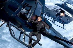 Novità film al cinema: Mission impossible 6, Don't worry, Lucky, Ritorno al Bosco dei 100 Acri