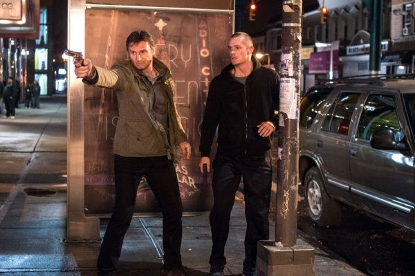 Run All Night nuovo film con Liam Neeson: trama, prime foto e data d'uscita in Italia