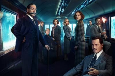 Assassinio sull'Orient Express, anticipata l'uscita in Italia del remake di Kenneth Branagh