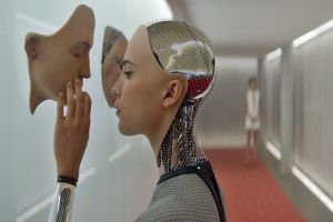 Ex Machina di Alex Garland: nuovo spot tv in italiano con Alicia Vikander