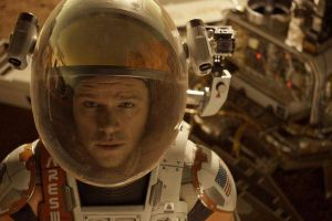 The Martian, primo trailer ufficiale film di Ridley Scott con Matt Damon