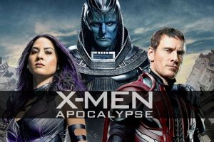 X-Men Apocalypse: nuovo extended spot tv con Michael Fassbender, James McAvoy e Jennifer Lawrence