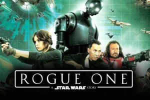 Star Wars Rogue one: 2 nuove immagini del droide K-280 interpretato da Alan Tudyk