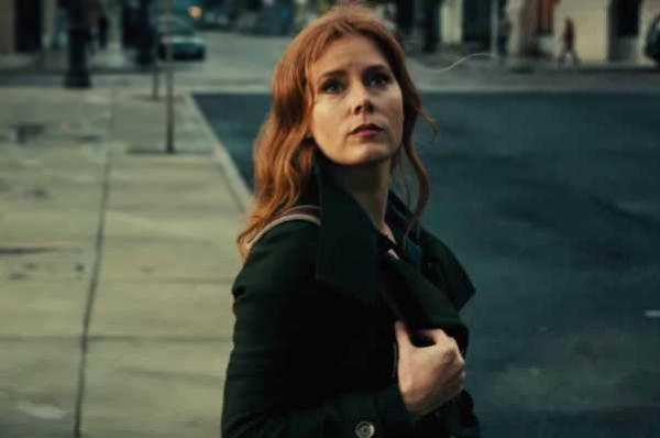 La Donna alla Finestra con Amy Adams: secondo trailer in italiano