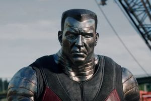Deadpool film al cinema: nuova clip in italiano con Colossus