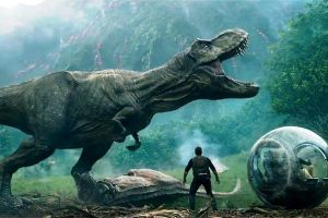 Maratona Jurassic World negli The Space Cinema a giugno