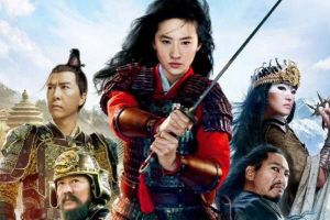Mulan (2020), video recensione del live action Disney uscito in home video