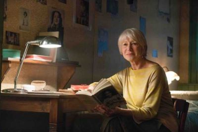 Anne Frank - Vite Parallele ai autunno al cinema: secondo trailer in italiano con Helen Mirren