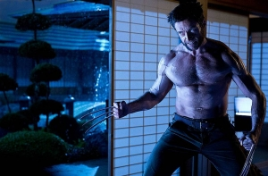 Hugh Jackman The Wolverine: nuovo trailer