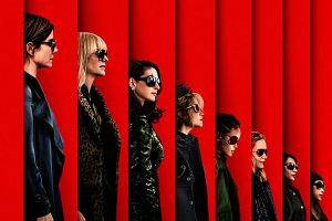 Ocean's 8: 2 video del red carpet e della premiere europea a Londra