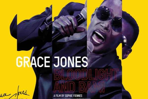 Grace Jones Bloodlight and Bami: trama, teaser trailer e poster del documentario