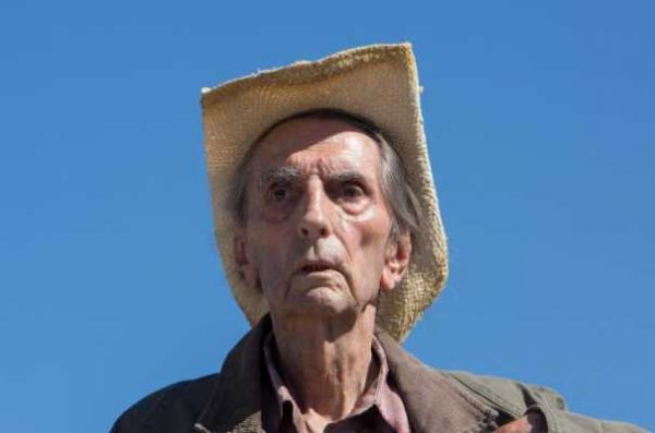 Festival Locarno 2017: Lucky di John Carroll Lynch con Harry Dean Stanton, video recensione