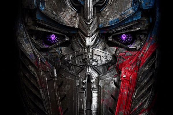 Transformers The Last Knight: primissimo rapido spot tv in inglese con Mark Wahlberg