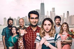 The Big sick, commedia autobiografica su Emily V. Gordon e Kumail Nanjiani: trama e trailer italiano