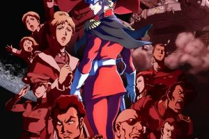 Mobile Suit Gundam - The Origin I al cinema a giugno