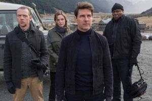 Mission Impossible 6 - Fallout: teaser trailer in italiano mostrato al Super Bowl 2018