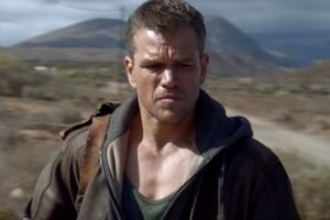 Jason Bourne: video interviste a Matt Damon, Julia Stiles e Alicia Vikander
