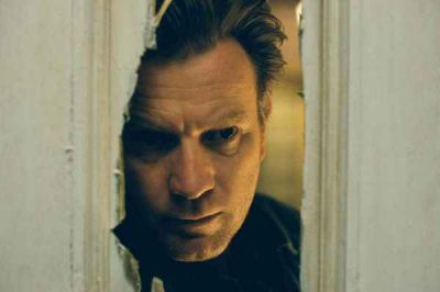 Doctor Sleep con Ewan McGregor, sequel di Shining: 2 nuovi poster italiani