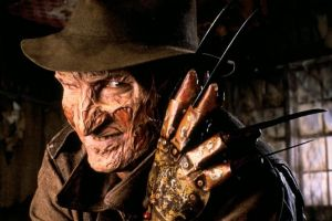 Nightmare - dal profondo della notte con Johnny Depp e Robert Englund nel Circuito The Space Cinema