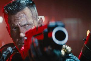 Deadpool 2 cinecomics al cinema: video intervista a Josh Brolin