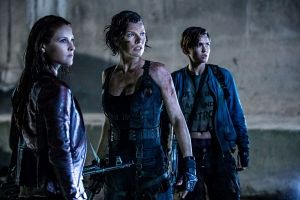 Resident Evil The Final Chapter: video intervista a Milla Jovovich, Paul WS Anderson e 2 clip inedite