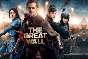 The Great Wall, recensione kolossal fantasy di Zhang Yimou con Matt Damon