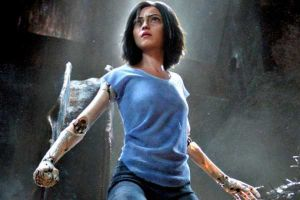 Alita: Angelo della Battaglia, segui la live chat con James Cameron e Robert Rodriguez
