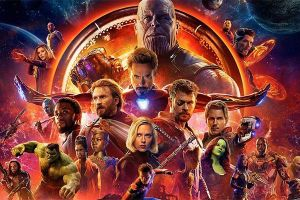 Avengers Infinity war titanico al box office mondiale per il primo weekend
