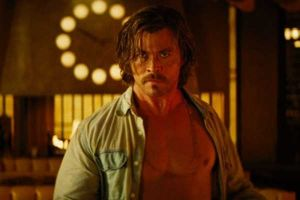 7 sconosciuti a El Royale: secondo trailer in italiano con Jeff Bridges, Chris Hemsworth e Dakota Johnson