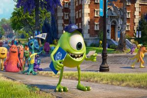 Monsters University in anteprima nazionale nei cinema UCI: quando e dove?