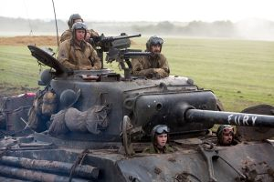 Novità film al cinema: Fury, Indisious 3. Accidental love, La risposta è nelle stelle