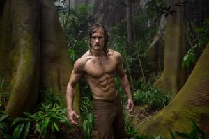 The legend of Tarzan: 2 clip italiane con Alexander Skarsgard, Margot Robbie, Christoph Waltz, Samuel L. Jackson