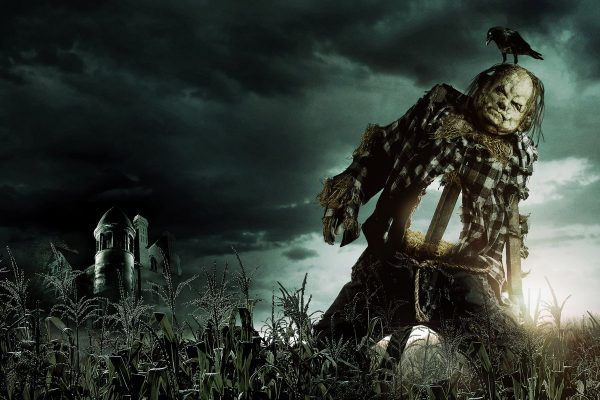 Scary stories to tell in the dark: video B-Roll del film horror prodotto da Del Toro