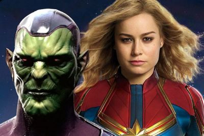 Captain Marvel, cinecomics con Brie Larson: featurette sulla storia