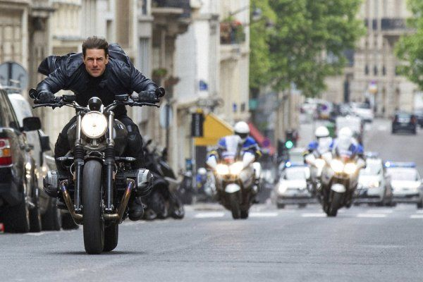 Mission Impossible: Fallout e Rogue Nation insieme negli The Space Cinema