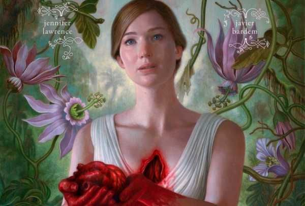 Madre - Mother, nuovo film di Aronofsky con Jennifer Lawrence: primo trailer in italiano
