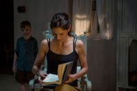 The Other Side of the Door: 6 nuove clip horror movie con Sarah Wayne Callies