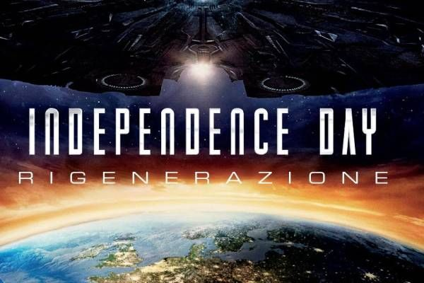 Independence Day Rigenerazione: characters featurette con Liam Hemsworth e Jeff Goldblum