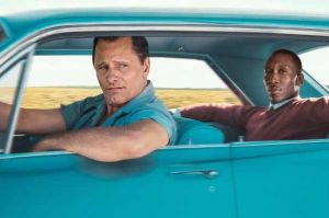 Green Book podcast recensione della commedia con Viggo Mortensen e Mahershala Ali