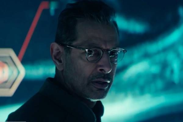 Independence Day: Rigenerazione, video intervista a Jeff Goldblum e al suo personaggio David Levinson