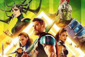 Thor Ragnarok in home video: video dell'incontro sul film e i 10 anni dei Marvel Movie a Cartoomics