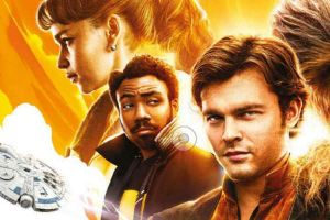 Solo A Star Wars Story: nuova featurette backstage con cast e regista Ron Howard
