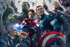 Avengers Age of Ultron: 2 divertenti clip con le gag dei supereroi Marvel sul set