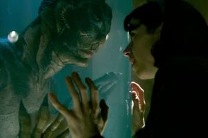 La forma dell'acqua - The Shape of water, video recensione sul film e gli extra in Blu-Ray