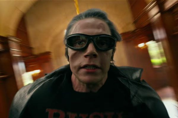 X-Men Apocalisse al cinema: Speciale clip backstage su Quicksilver
