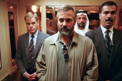 Film Tv 10 giugno su DTT free: due political film con George Clooney