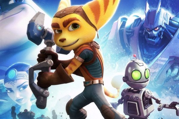 Ratchet e Clank al cinema: 4 clip in italiano e video backstage del doppiaggio con Greta Menchi