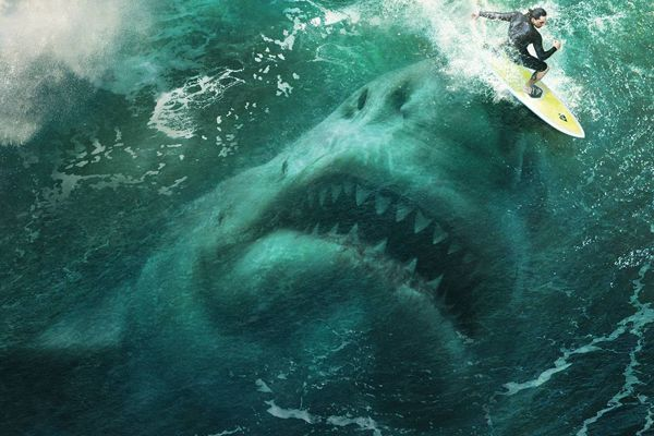 Shark - Il primo squalo con Jason Statham e Li Bingbing in home video: gli extra in DVD e Blu-Ray