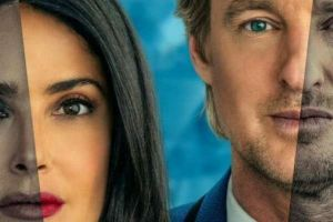 Bliss, podcast recensione del film di Mike Cahill con Owen Wilson e Salma Hayek